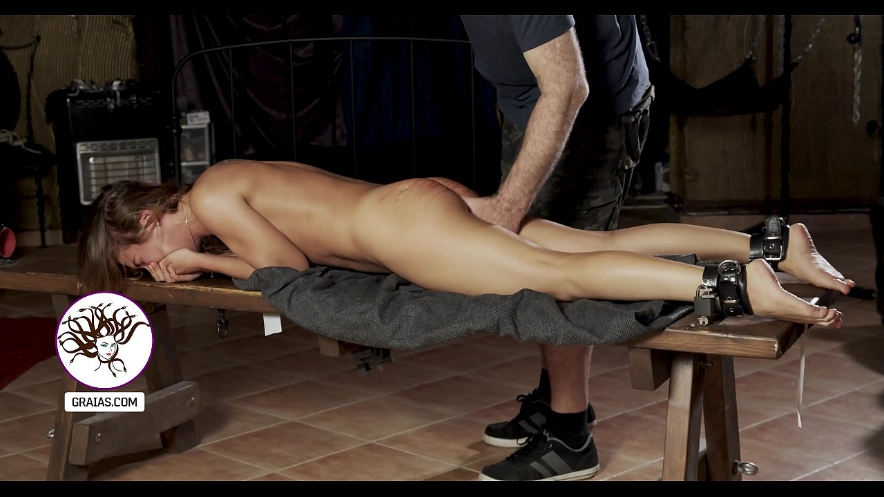 blonde anal free trailers