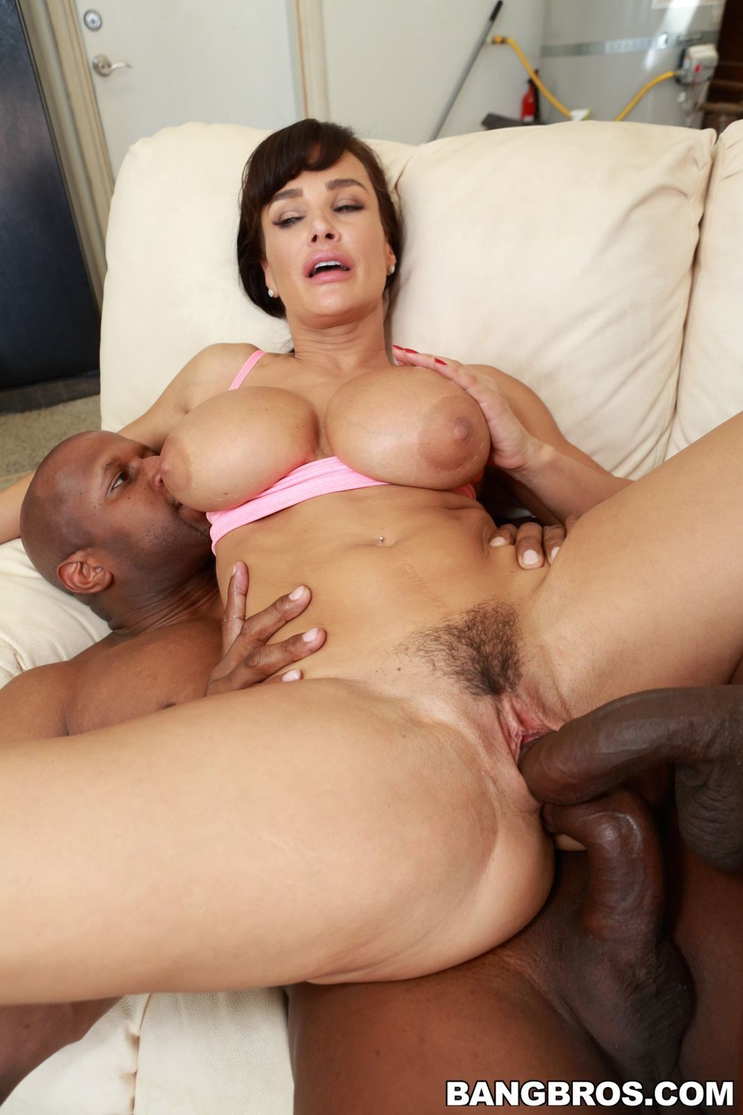 painful mom anal